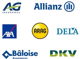 Nos compagnies partenaires