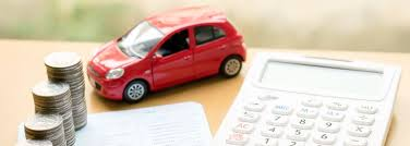Procédure pour assurer un véhicule